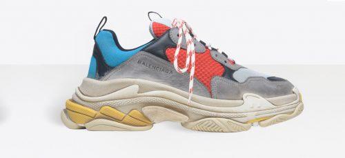 Vind jij deze sneaker 675 euro waard?