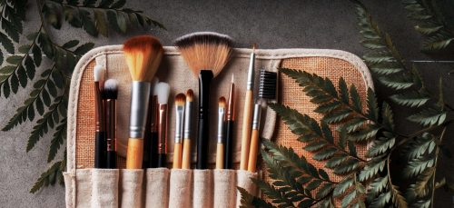 Natural Beauty Make-up Masterclasses