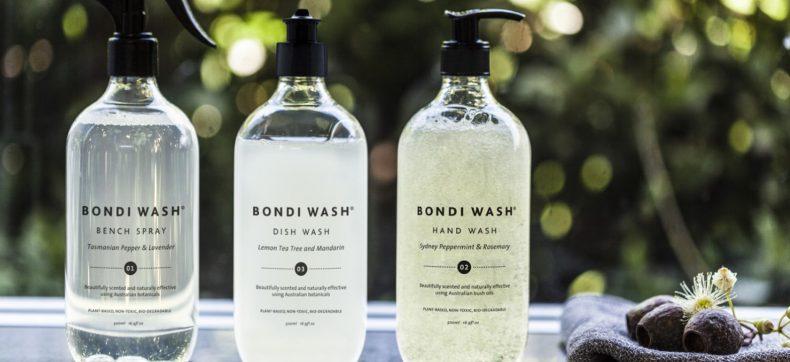 Go Clean & Green tijdens je jaarlijkse Lenteschoonmaak