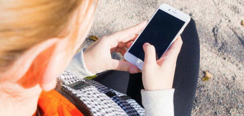 Dit is waarom je Smartphone rimpels zou veroorzaken