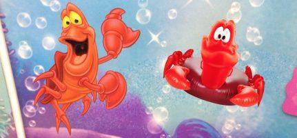 Hebben! De zwembadcollectie van Disney