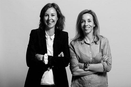 INTERVIEW: met Willemijn Kornelis en Liselotte Wannijn van SMP...