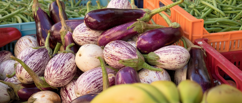 Groenten en fruit wassen met baking soda of appelazijn