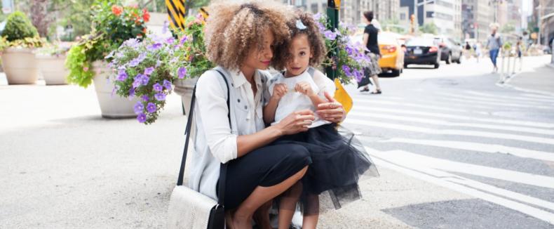 15 signalen dat je steeds meer op je moeder gaat lijken