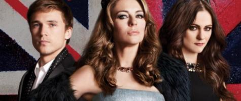 The Royals: dé serie om te kijken als je van het koningshuis ...