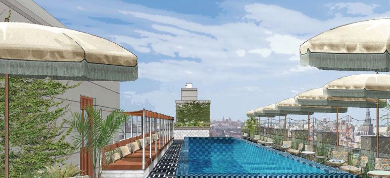 Soho House Amsterdam: dit moet je weten