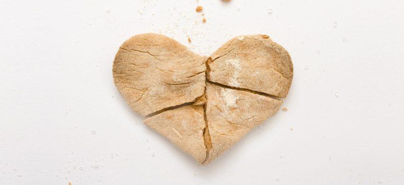 Dit is waarom je een gebroken hart niet een, twee, drie kunt l...