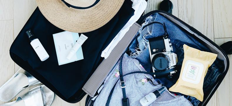 Koffer inpakken een crime? 6x tips om het jezelf makkelijker t...
