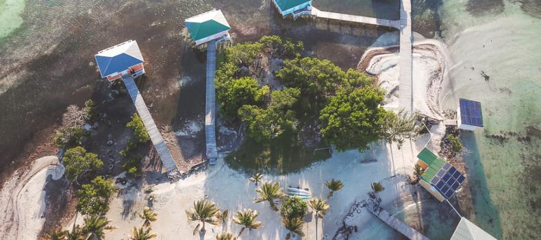 Belize: 3-daagse zeiltocht met Raggamuffin Tours