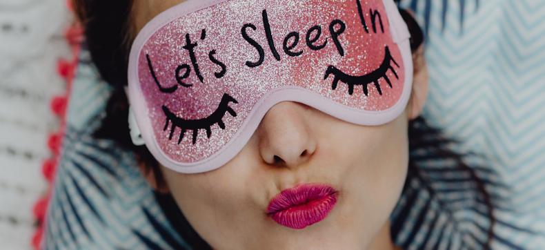 Snacken om je nachtrust te bevorderen? Ja zeker!