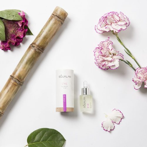 Squalan 100% natuurlijke huidverzorging