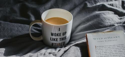 Zo verklein jij de kans dat je met een ochtendhumeur wakker wo...