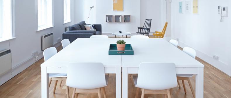 Zo ziet de ideale werkplek voor introverte persoonlijkheden er...