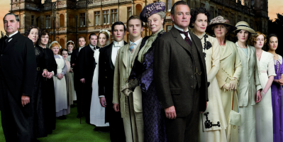Jawel: er komt nu echt een Downton Abbey film