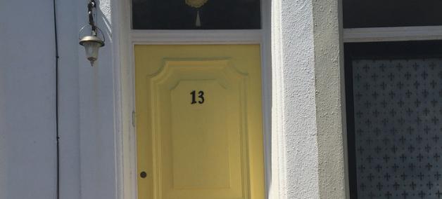 Numerologie: dit zegt je huisnummer