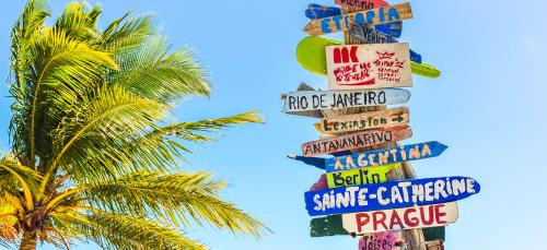 Korte of lange vakantie: waar doe je slimmer aan?