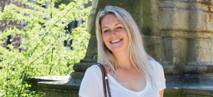 Interview: met Jorien van JOARZ over slapen en duurzaam ondern...