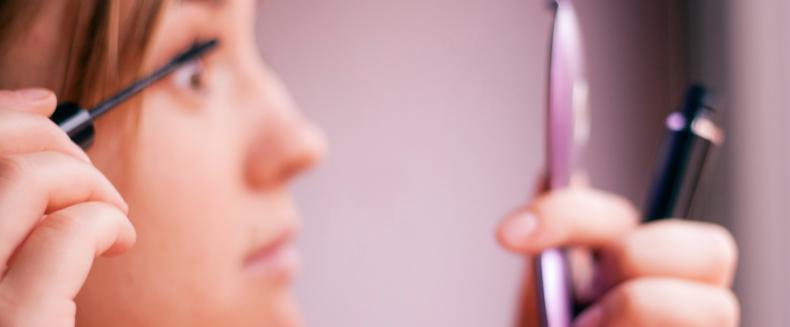 Bewezen: make-up maakt je ouder