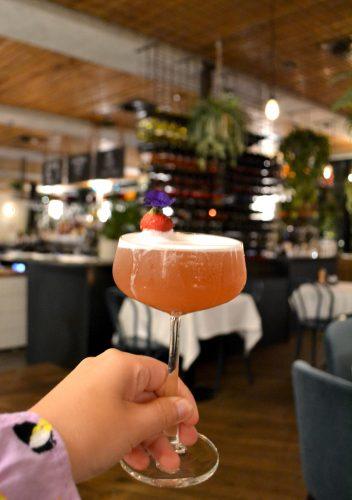 PARK café-restaurant Amsterdam