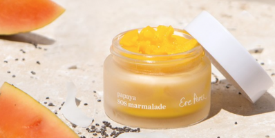 DE MULTIPURPOSE BALM: Papaya SOS Marmelade
