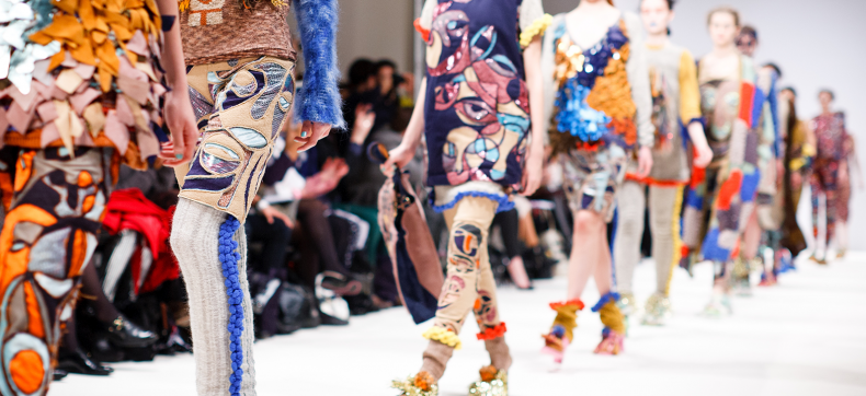 Dutch Sustainable Fashion Week: duurzame mode is HOT!