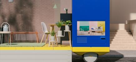 De toekomst van reizen: futuristisch globetrotten!