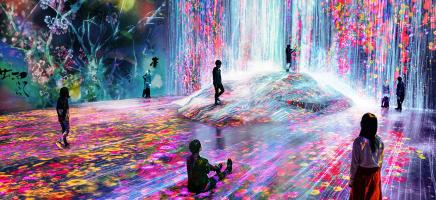 Wel of geen cultuursnuiver, musea van de toekomst ga je gegara...
