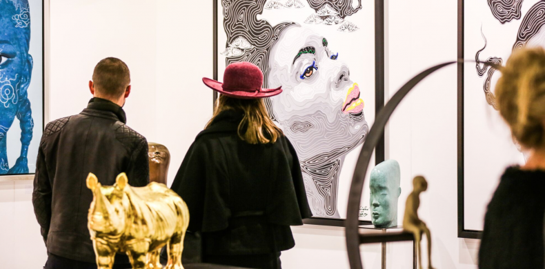 Weekendtip: Affordable Art Fair