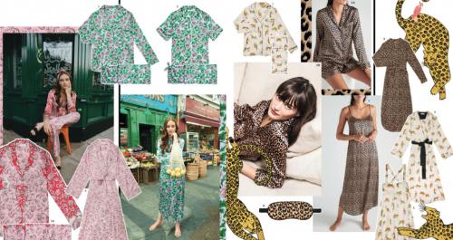 Pyjama party met Yolke