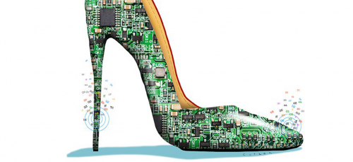 Smart clothing, nog even en draagbare tech gaat mainstream