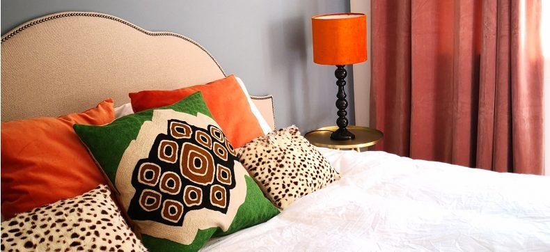 Wil jij beter slapen? Deze veranderingen in je slaapkamer help...