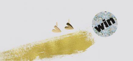 WIN: 3 x oorbellen van Julia Otilia