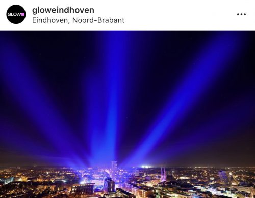 Staycation in Eindhoven GLOW