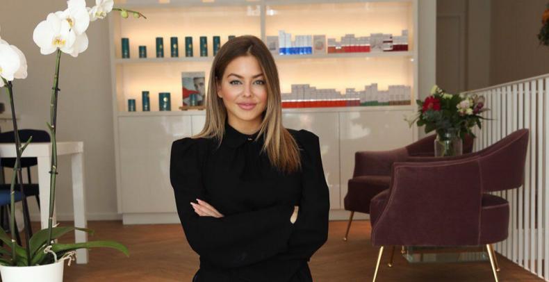 Interview: met KNAPPERD Lindsay van der Looij, founder van BLO...