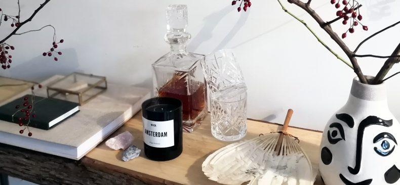 Zo creëer je sfeer in huis zonder kerstboom