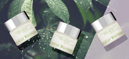 Het beste voor je huid: Kat Burki