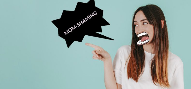 Mom-shaming: waarom moeders elkaar massaal uitkafferen