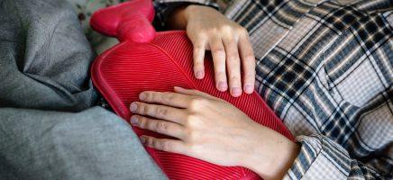 Sporten tijdens je menstruatie, 4 redenen om het WEL te doen