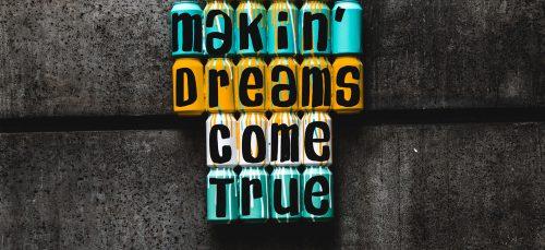 Sweet dreams: Kan je je dromen sturen?