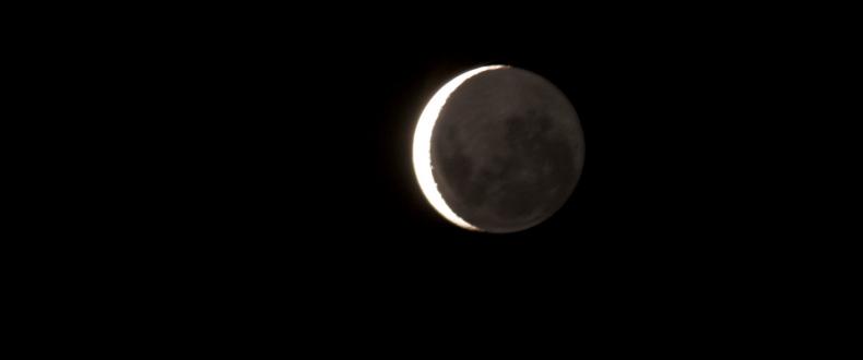 De eerste nieuwe maan van 2019: cocoonen of klaar voor een nie...