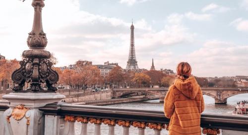 Parijs City Guide