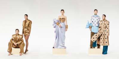 Zien: Claes Iversen Couture 2019