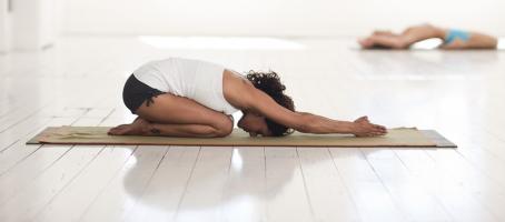 De kracht van yoga nidra