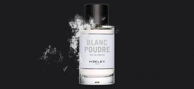 Enfait tipt: een verfijnd poederachtig parfum