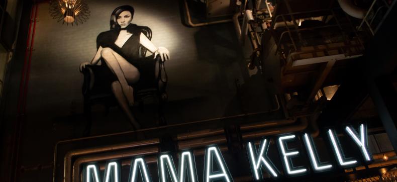 Hotspot alert | Het knappe MaMa Kelly Den Haag
