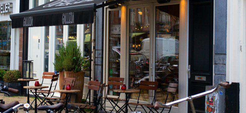 Hotspot alert | Bar Gallizia in de Javastraat te Amsterdam