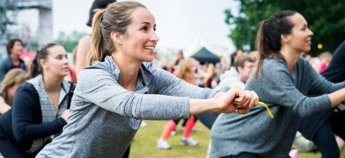 Winactie: Gezond festivallen tijdens Healthy Fest