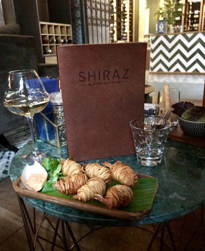 Wijnbar SHIRAZ Amsterdam