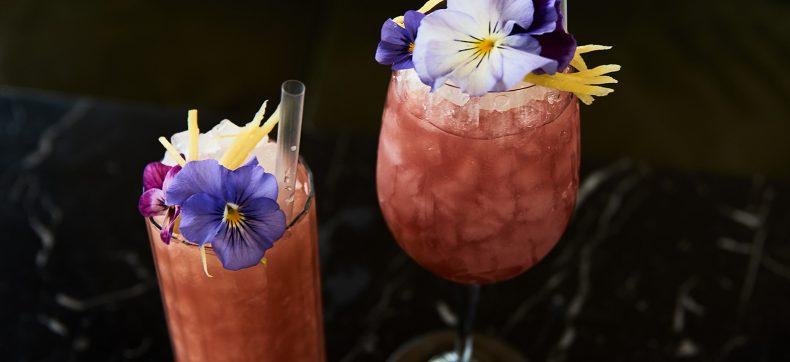 Hotspot alert | Cocktails drinken bij MR PORTER Amsterdam