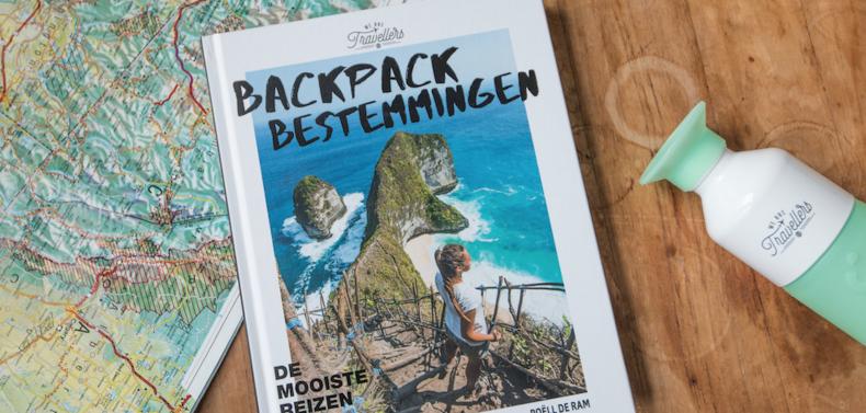 Dit zijn de 5 tofste backpack bestemmingen voor 2019